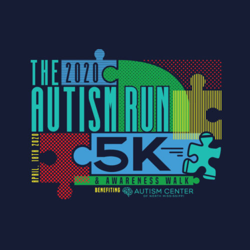 The Autism 5K and Fun Run 2020 Registration is Open!