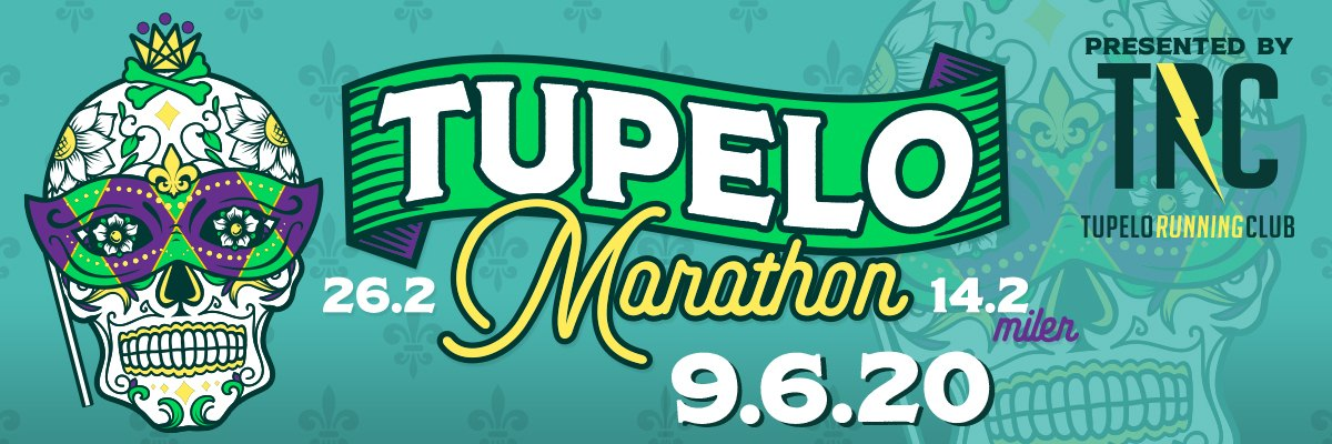 Tupelo Marathon and 14.2 Miler Race Still A Go!!!