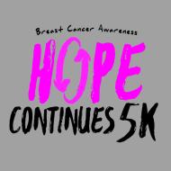 2021 Hope Continues 5K – October 30, 2021