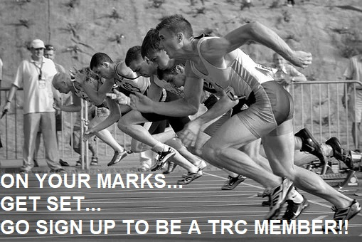 Become a TRC Member