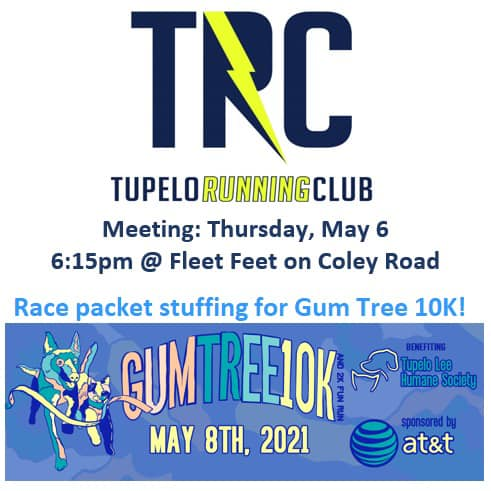May 2021 TRC Member Meeting