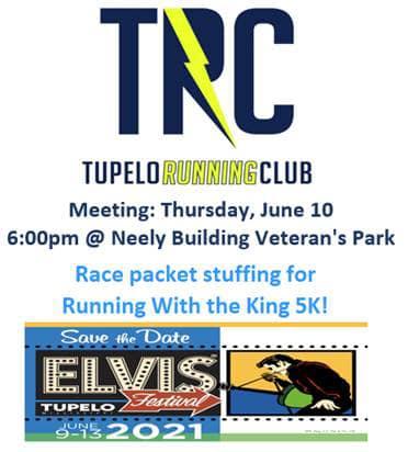 June 2021 TRC Member Meeting