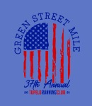 Green Street Mile – July 4th
