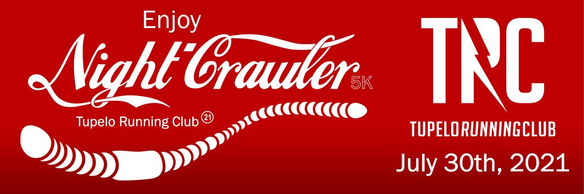 Nightcrawler 5K – July 30, 2021